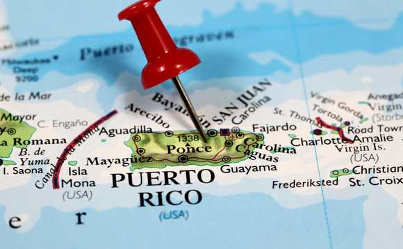 Report: 'Could Puerto Rico be world's next hot tax haven?'