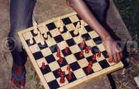 Brothers Buwule and Kanyike win junior chess tourney