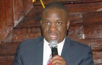 Lukwago convenes meeting on eviction of street vendors