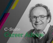 C-suite career advice: Gregory Blondeau, Proxyclick