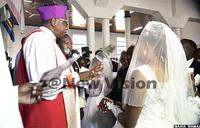 I didn't have a cake at my wedding -Ntagali