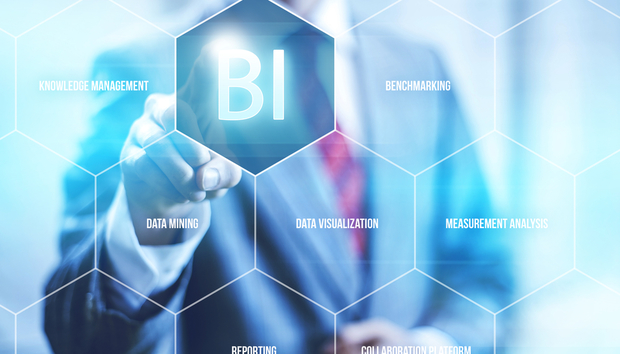 Business Intelligence (BI) Tools: Buyer's guide and reviews November 2019