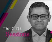 CTO Sessions: Mahesh Saptharishi, Motorola Solutions