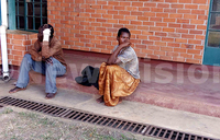 Court holds woman and lover over child neglect