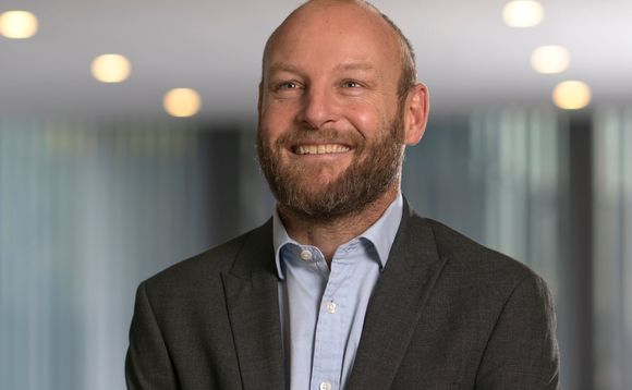 Global warming requires new investment universe, outlines Aviva Investors' Rick Stathers at Copenhagen Roundtable