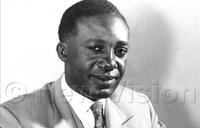 Lule, the president for 68 days President (April 13 - June 20, 1979)