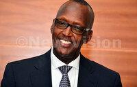 GenTumukunde bail: Judiciary hits back at Gen Muntu