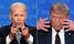 Trump, Biden battle for Florida on same day as race nears end