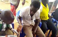 Lake Victoria shores continue to grapple with malaria