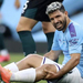 Aguero could miss two months of Man City's season