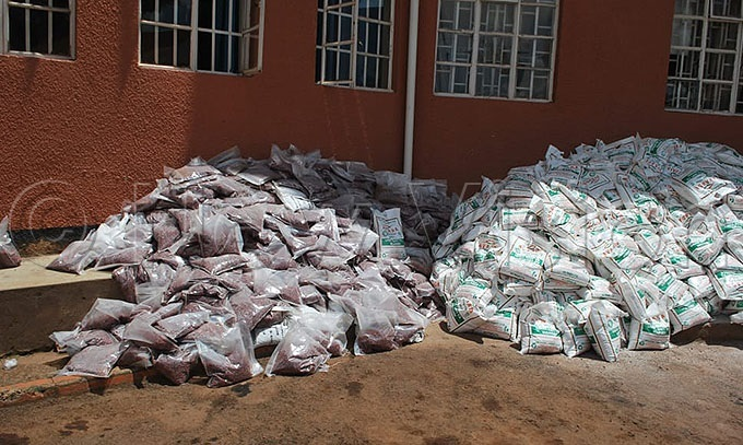 elief food donated by  hoto by eginah alunga