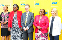 MTN women in business to meet South African counterparts
