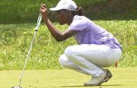 Uganda's top ten golfers of all time