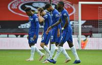 Sheff Utd cruise past Chelsea, Liverpool's record bid hit by Burnley