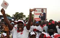 Sierra Leone picks president in shifting political climate