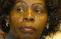 Museveni mourns Lucy Kibaki