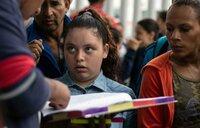 Pentagon to prepare 20,000 beds for migrant children