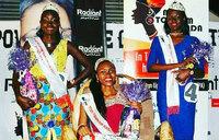 Challa Elma wins Miss Tourism Karamoja crown