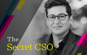 Secret CSO: Michael Montoya, Equinix