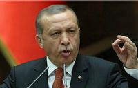 Turkey condemns Greek newspaper headline abusing Erdogan
