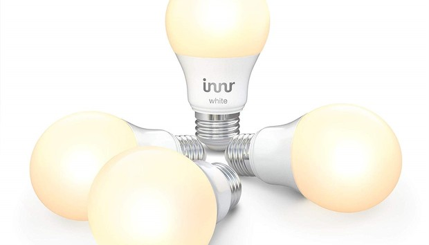 Innr Smart White A19 bulb review: This inexpensive smart bulb seamlessly connects with a Philips Hue Bridge