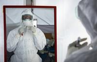 Uganda begins trial of Ebola vaccine: health officials