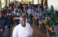 Jinja, Entebbe towns launch schools sanitation competition