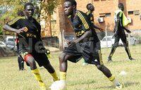 Uganda Cup final goes to Western Uganda