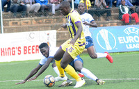 Proline boost relegation fight with win over Police
