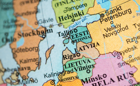 East Capital launches Baltic property fund