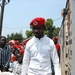 Bobi Wine unveils NUP youth leaders