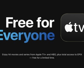 Apple unlocks full seasons of Apple TV+ shows for free during quarantine