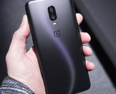 OnePlus 6T hands-on: This time around it might actually be a flagship killer