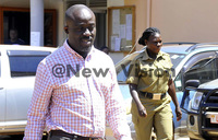 Jinja councilor charged over corruption