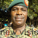 UPDF makes changes in the 3rd infantry division, swaps command
