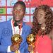 Waiswa, Aturo top Airtel-FUFA Awards