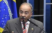Brazilian senator caught hiding money 'between buttocks'