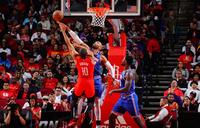 NBA targeting October finish for virus-hit season