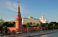 Kremlin to host World Cup finals draw