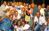 Entebbe edges Kigali in annual Inter-Club Golf Challenge