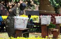 As it happened: Municipal elections
