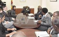 Lack of ideology cause of South Sudan crisis - Museveni