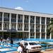 Mulago hospital water supply cut off