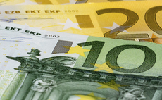 Eurozone annual inflation down to 0.3%