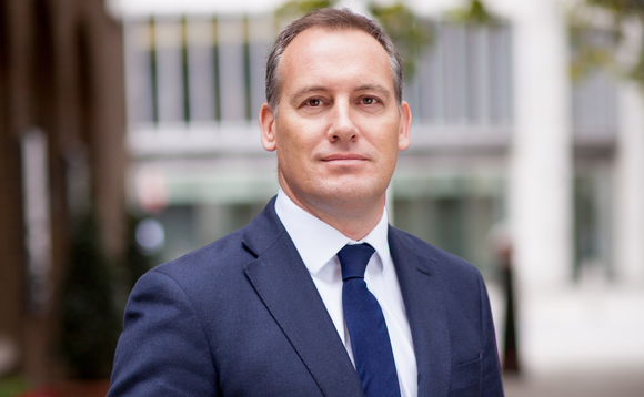 Jamie Hooper of AXA Investment Managers