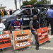 ECOWAS urges early resolution of protests against police brutality in Nigeria