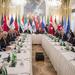 Syria peace talks struggle to get off ground