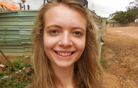Uganda, please do not forget Sophia!
