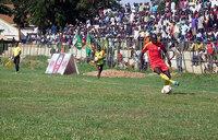 BUL, Kirinya share spoils in Jinja derby