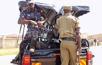 Rights body castigates Police on NGO raids